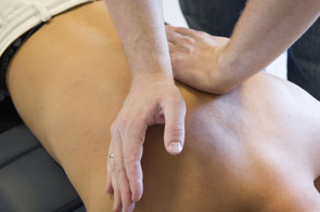 Athlete's Massage feature
