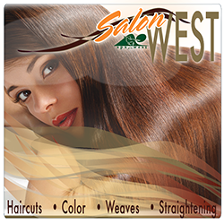 Salon West at Spa of the West
